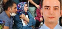 Gölette boğulan polis gözyaşları içinde toprağa verildi