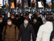 JAPONYA'DA ÜST ÜSTE 3 GÜN VAKA REKORU