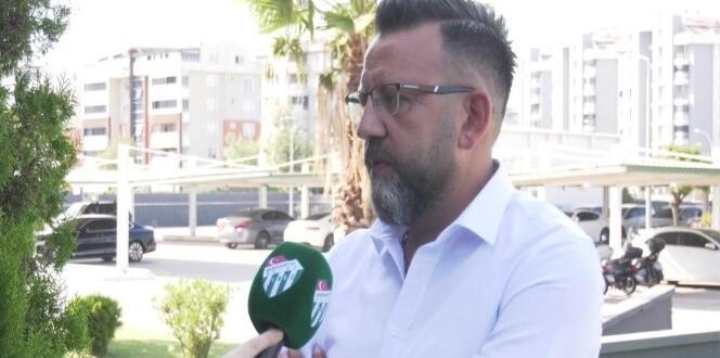 BURSASPOR'UN YENİ SEZON FORMALARIYLA İLGİLİ AÇIKLAMA