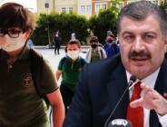 "KOCA:""VAKALARIN 4'TE 1'İ ÇOCUK"""